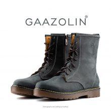 بوت پترولیوم گازولین دودی شاین - GAAZOLIN Petroleum Boots Disco Oil