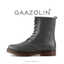 بوت پترولیوم گازولین دودی - GAAZOLIN Petroleum Boots Smoked Pearl
