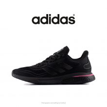 رانینگ مردانه سوپرنووا آدیداس مشکی - Adidas Supernova Boost Running Shoes