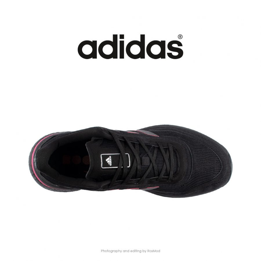 رانینگ مردانه سوپرنووا آدیداس مشکی – Adidas Supernova Boost Running Shoes