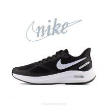 کتانی ورزشی مردانه نایکی مشکی - Nike Zoom Structure 7X Black