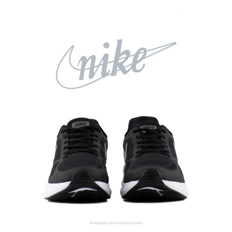 کتانی ورزشی مردانه نایکی مشکی – Nike Zoom Structure 7X Black