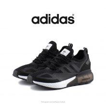 کتانی پیاده رودی زنانه آدیداس مشکی - Adidas ZX 2K Boots Black
