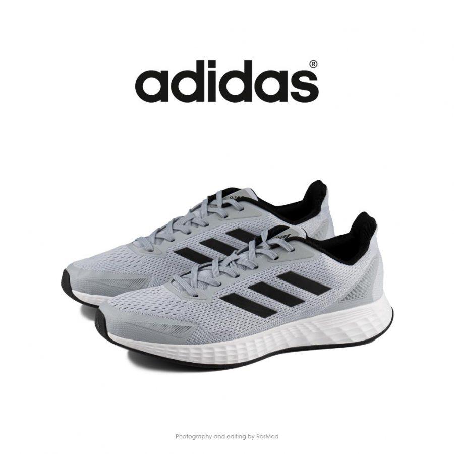رانینگ آدیداس دورامو طوسی – Adidas Duramo Grey
