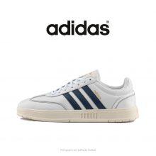 کتانی آدیداس گراداس سفید - Adidas Tenis Gradas White