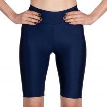 شلوارک سرمه ای شاین آگی - Agi Disco Shorts Lacivert