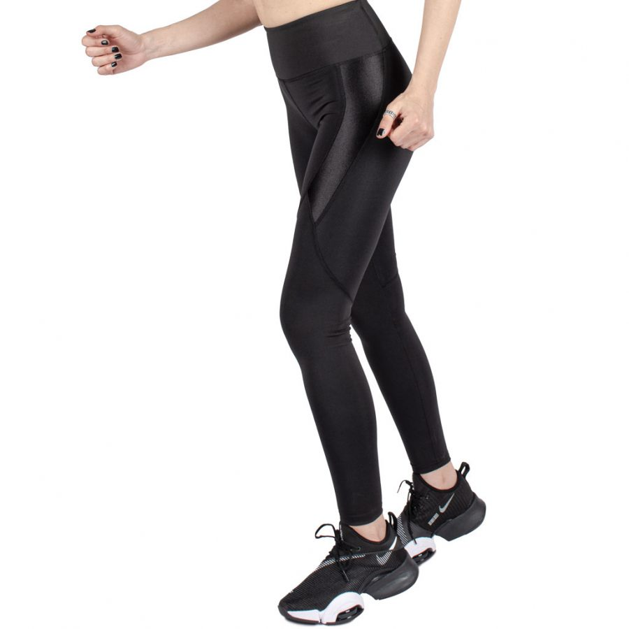 لگ اسلیم ورزشی مشکی – 24643 Agi Slimming Sportive Leggings Siyah