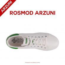 کتانی آدیداس استن اسمیت سفید سبز - Adidas Stan Smith White/Green