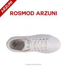 کتانی آدیداس استن اسمیت تمام سفید - Adidas Stan Smith White/White
