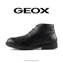 بوت - Geox U Rhadalf Black