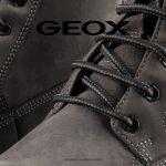 بوت – Geox Hiking Boots Norwolk DK Grey