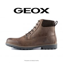 بوت - Geox Hiking Boots Norwolk DK Coffee