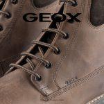 بوت – Geox Hiking Boots Norwolk DK Coffee