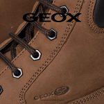 بوت – Geox Hiking Boots Rhadalf Dk Brown