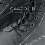 بوت پارتیزان گازولین دودی – GAAZOLIN Partisan Boots Grenade Smoke