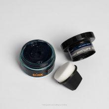 واکس کرمی سرمهای بلینک - Blink Shoe Cream Dark Blue