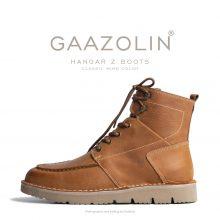 بوت هانگر زد گازولین شتری - GAAZOLIN Hangar Z Boots Classic Mind