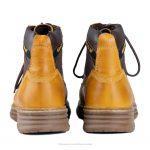 بوت راینو-پلاس گازولین عسلی – GAAZOLIN Rhino Plus Boots HNY Brown