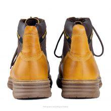 بوت راینو-پلاس گازولین عسلی - GAAZOLIN Rhino Plus Boots HNY Brown