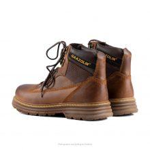 بوت راینو-پلاس گازولین شکلاتی - GAAZOLIN Rhino Plus Boots Light Brown