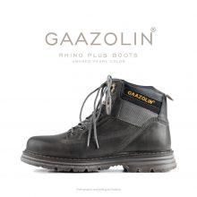 بوت راینو-پلاس گازولین دودی - GAAZOLIN Rhino Plus Boots Smoked Preal