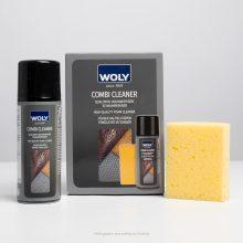 تمیزکننده همه کاره وولی - Woly Combi Cleaner